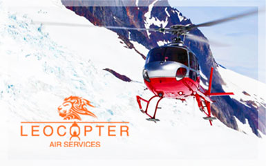 Leocopter
