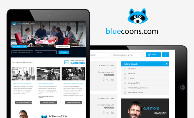Bluecoons Group